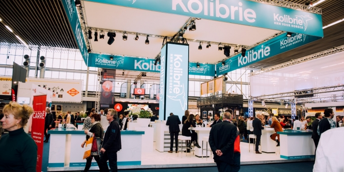 Kolibrie Events